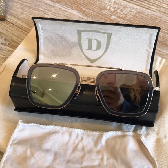 328ea63bbb8 DITA Accessories - Authentic Dita mirrored sunglasses